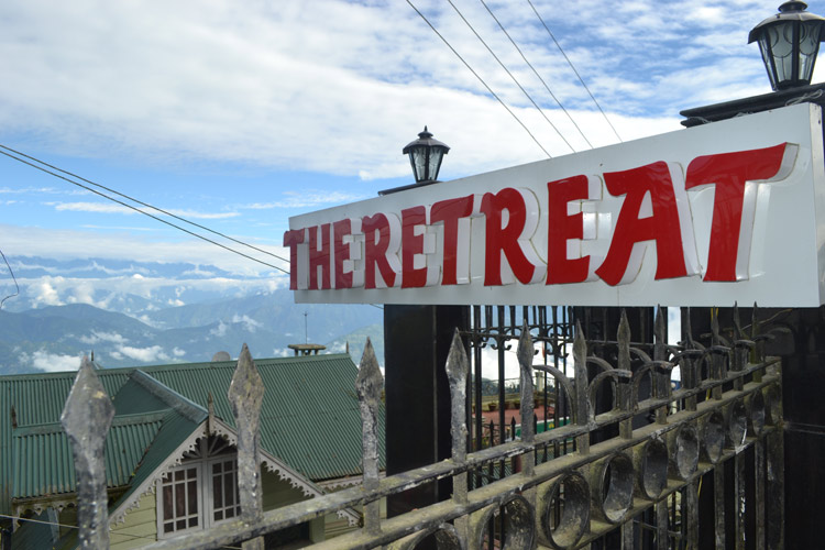 The Retreat Darjeeling