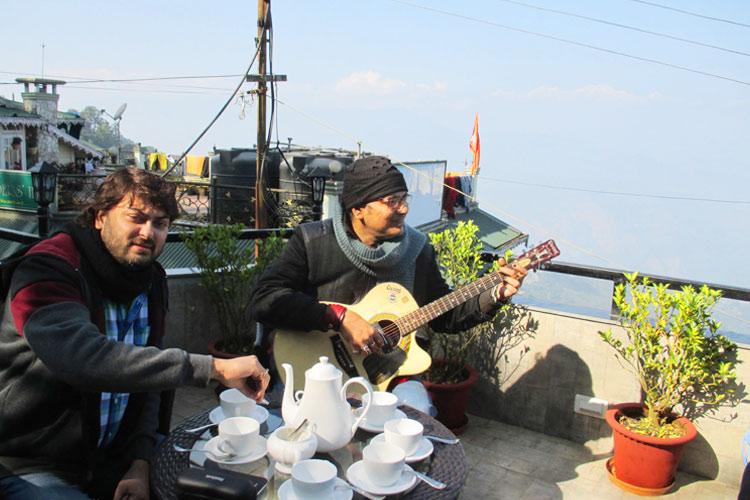 The Retreat Darjeeling